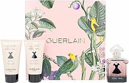 Voňavky, Parfémy, kozmetika Guerlain La Petite Robe Noire - Sada (edp/50ml + b/lot/75ml + sh/gel/75ml)