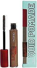 Voňavky, Parfémy, kozmetika Pomáda na obočie - Ingrid Cosmetics Liquid Pomade