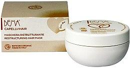 Voňavky, Parfémy, kozmetika Maska na obnovu vlasov - Bema Cosmetici Bema Love Bio Restructuring Hair Mask
