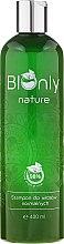 Voňavky, Parfémy, kozmetika Šampón na normálne vlasy - BIOnly Nature Shampoo For Normal Hair