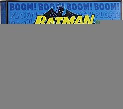 Voňavky, Parfémy, kozmetika Detská darčeková súprava - Corsair Batman(sh/gel/150ml + shmp/150ml)