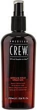 Voňavky, Parfémy, kozmetika Sprej-gél strednej fixacií - American Crew Classic Spray Gel