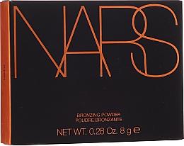Voňavky, Parfémy, kozmetika Bronzer na tvár - Nars Bronzing Powder