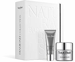 Voňavky, Parfémy, kozmetika Sada - Natura Bisse Diamond (cr/50ml + cr/25ml)
