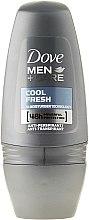 Voňavky, Parfémy, kozmetika Guľôčkový deodorant - Dove Men+Care Cool Fresh