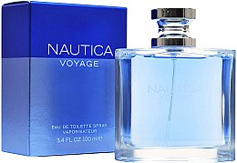 Voňavky, Parfémy, kozmetika Nautica Voyage - Toaletná voda