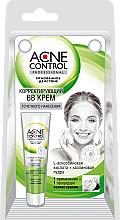 Voňavky, Parfémy, kozmetika Korigujúci BB krém - Fito Kosmetik Acne Control Professional