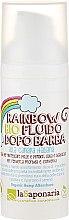 Voňavky, Parfémy, kozmetika Bio fluid po holení - La Saponaria Rainbow Organic After Shave Fluid
