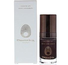 Voňavky, Parfémy, kozmetika Krém-lifting pre pleť okolo očí - Omorovicza Gold Eye Lift