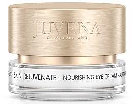 Voňavky, Parfémy, kozmetika Výživný krém na očné okolie - Juvena Skin Rejuvenate Nourishing Eye Cream