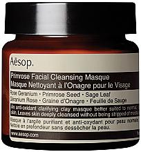 Voňavky, Parfémy, kozmetika Čistiaca maska na tvár - Aesop Primrose Facial Cleansing Masque