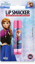 "Voňavky, Parfémy, kozmetika Balzam na pery ""Frozen Strawberry"" - Lip Smacker Frozen Strawberry Shake Caring Lip Balm"