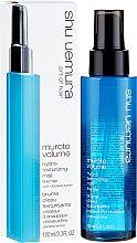 Voňavky, Parfémy, kozmetika Modelovacia emulzia s hydratačným účinkom - Shu Uemura Art of Hair Muroto Volume Hydro Texturising Mist