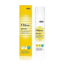 Voňavky, Parfémy, kozmetika Krém na tvár s ochranou pred slnkom SPF 50+ - Dottore City SUN SPF 50+