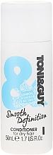 Voňavky, Parfémy, kozmetika Kondicionér na suché vlasy - Toni & Guy Smooth Definition Conditioner for Dry Hair
