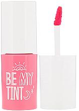 Voňavky, Parfémy, kozmetika Tint na pery - Yadah Be My Tint