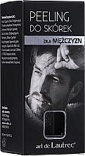 Voňavky, Parfémy, kozmetika Pánsky odstraňovač kutikuly, Remover - Art De Lautrec MeniCare