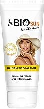 Voňavky, Parfémy, kozmetika Balzam na telo po opaľovaní - BeBio Sun Balm After Sunbathing