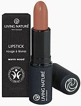 Voňavky, Parfémy, kozmetika Rúž na pery - Living Nature Natural Lipstick