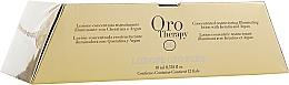 Voňavky, Parfémy, kozmetika Regeneračný lotion s keratínom - Fanola Oro Therapy Lotion