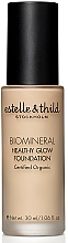 Voňavky, Parfémy, kozmetika Make-up - Estelle & Thild BioMineral Healthy Glow Foundation