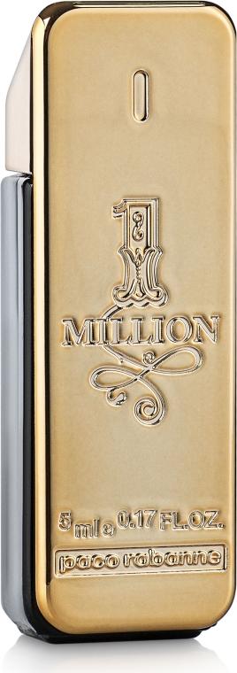 Paco Rabanne 1 Million - Toaletná voda (mini) — Obrázky N2