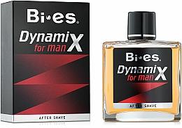 Voňavky, Parfémy, kozmetika Bi-Es Dynamix Classic - Mlieko po holení
