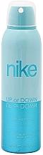 Voňavky, Parfémy, kozmetika Nike NF Up or Down Women - Dezodorant v spreji