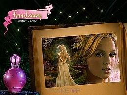 Britney Spears Fantasy - Parfumovaná voda (tester s viečkom) — Obrázky N3