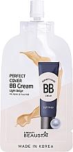 Voňavky, Parfémy, kozmetika BB krém na tvár - Beausta Perfect Natural BB Cream