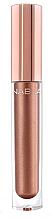 Voňavky, Parfémy, kozmetika Tekutý matný rúž - Nabla Dreamy Matte Liquid Lipstick