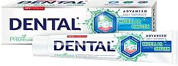 "Voňavky, Parfémy, kozmetika Zubná pasta ""Micelárny kyslík"" - Dental Pro Micelae Oxigen"