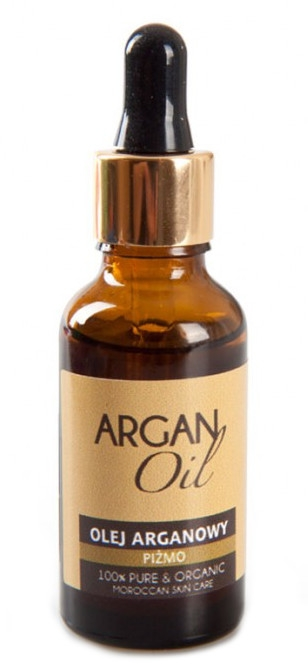 Arganový olej s pižmovou vôňou - Beaute Marrakech Drop of Essence Musk