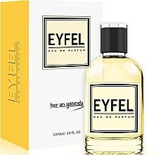 Voňavky, Parfémy, kozmetika Eyfel Perfume W-21 - Parfumovaná voda