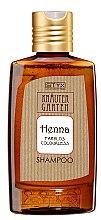 """Voňavky, Parfémy, kozmetika Bezfarebný šampón na vlasy """"Henna"""" - Styx Naturcosmetic Shampoo"""