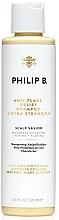Voňavky, Parfémy, kozmetika Upokojujúci šampón proti lupinám - Philip B Anti-Flake Relief Shampoo Extra Strength