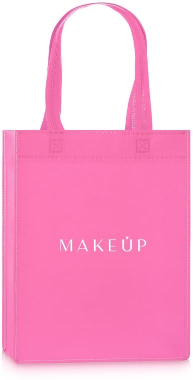 """Nákupná taška, ružová """"Springfield"""" - MakeUp Eco Friendly Tote Bag"""