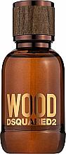 Voňavky, Parfémy, kozmetika Dsquared2 Wood Pour Homme - Toaletná voda