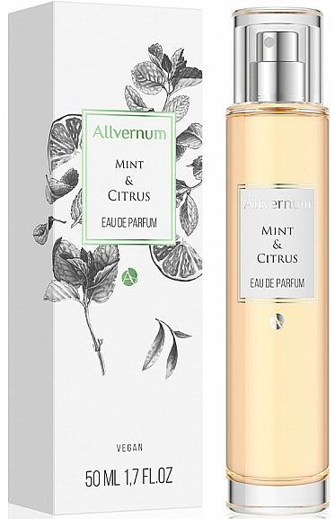 Allvernum Mint & Citrus - Parfumovaná voda