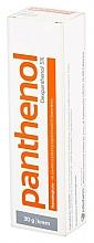 Voňavky, Parfémy, kozmetika Upokojujúci krém na telo - Aflofarm Panthenol 5% Cream