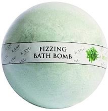 """Voňavky, Parfémy, kozmetika Bomba do kúpeľa """"Citrónová tráva"""" - Kanu Nature Bath Bomb"""