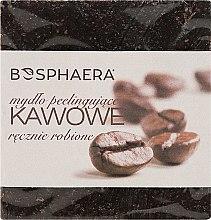"""Voňavky, Parfémy, kozmetika Mydlo """"Kávový"""" - Bosphaera Coffee Soap"""