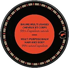 Voňavky, Parfémy, kozmetika Intenzívny regeneračný balzam - Christophe Robin Intense Regenerating Balm with Prickly Pear Oil