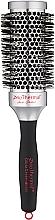 Voňavky, Parfémy, kozmetika Termo kefa na vlasy d 43 mm - Olivia Garden Pro Thermal