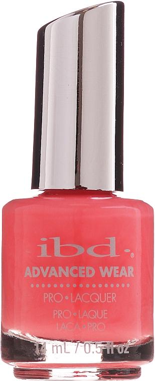 Lak na nechty - IBD Advanced Wear Nail Polish — Obrázky N1