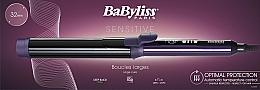 Voňavky, Parfémy, kozmetika Kulma na vlasy, 32 mm, fialová - BaByliss C632E