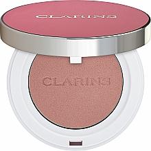 Voňavky, Parfémy, kozmetika Kompaktná lícenka - Clarins Joli Blush