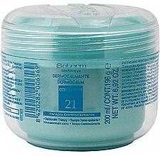 Voňavky, Parfémy, kozmetika Upokojujúca emulzia - Salerm Dermocalm Emulsion Dermocalmante