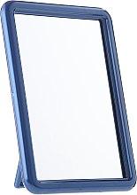 Voňavky, Parfémy, kozmetika Obdĺžnikové zrkadlo, 9256, modré - Donegal Mirror