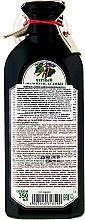 Čierny šampón proti lupinám Agafín - Recepty babičky Agafy — Obrázky N2